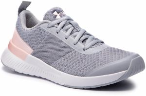 Topánky UNDER ARMOUR - Ua W Aura Trainer 3021907-101 Gry