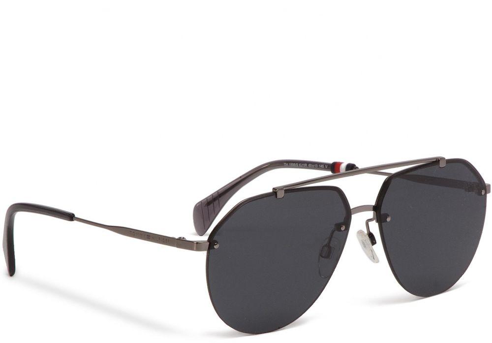 030770382 Slnečné okuliare TOMMY HILFIGER - 1598/S Dk Ruthenium KJ1 značky ...