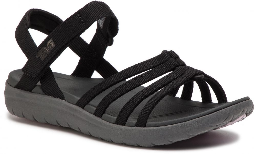 75526a3e680e Sandále TEVA - Sanborn Cota Sandal 1099447 Black značky Teva - Lovely.sk