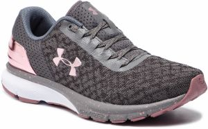 Topánky UNDER ARMOUR - Ua W Charged Escape 2 Chrome 3022331-100 Gry