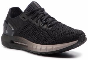 Topánky UNDER ARMOUR - Ua W Hovr Sonic 2 3021588-002 Blk