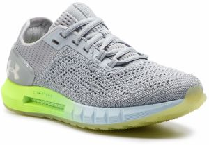 Topánky UNDER ARMOUR - Ua W Hovr Sonic 2 3021588-100 Gry
