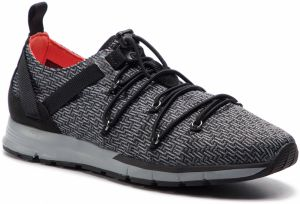 Topánky UNDER ARMOUR - Ua W Charged Allaround Spdnt 1296221-040 Gph/Blk/Wht