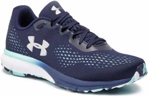 Topánky UNDER ARMOUR - Ua W Charged Spark 3021647-400 Nvy