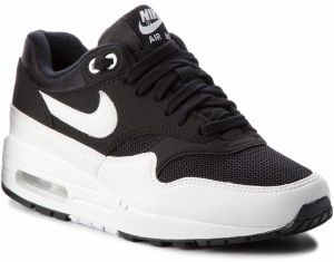 Topánky NIKE - Air Max 1 319986 034 Black/White