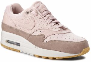 Topánky NIKE - Air Max 1 Prm 454746 208 Particle Beige/Particle Beige