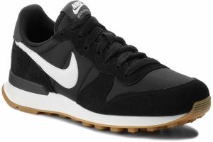 Topánky NIKE - Internationalist 828407 021 Black/Summit White/Anthracite