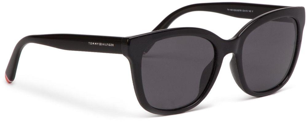c265cb5f4 Slnečné okuliare TOMMY HILFIGER - 1601/G Black 807 značky Tommy Hilfiger -  Lovely.sk
