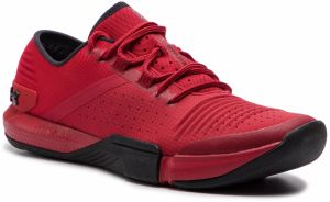 Topánky UNDER ARMOUR - Ua Tribase Reign 3021289-600 Red