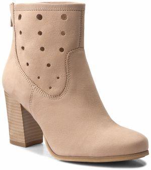 Členková obuv LASOCKI - 70604-09 Béžová 6e87d9f7739