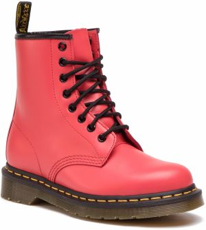 Glady DR. MARTENS - 1460 24614636 Satchel Red
