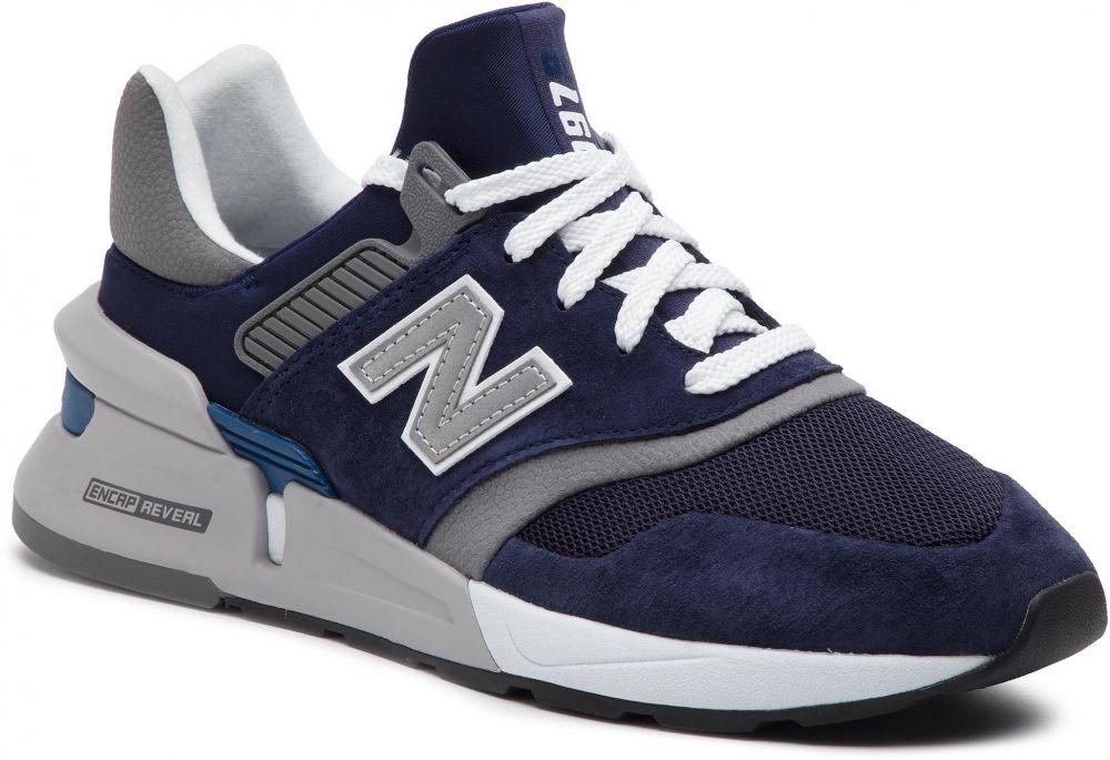 535d3def277aa Sneakersy NEW BALANCE - MS997HGB Tmavo modrá značky New Balance - Lovely.sk