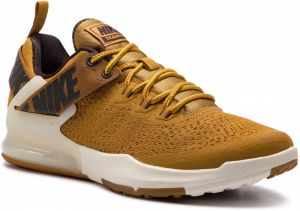 Topánky NIKE - Zoom Domination Tr 2 AO4403 700 Wheat/Ale Brown/Velvet Brown