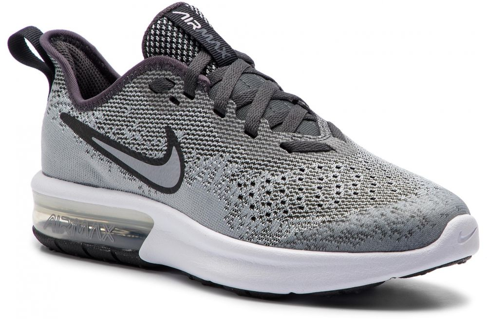 5cfab528caf0d Topánky NIKE - Air Max Sequent 4 (GS) AQ2244 003 Wolf Grey/Wolf Grey  Anthracite značky Nike - Lovely.sk