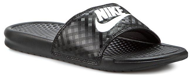 eabea9a56b Šľapky NIKE - Benassi Jdi 343881 011 Black White značky Nike - Lovely.sk