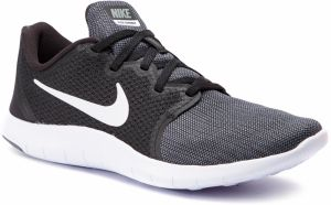 Topánky NIKE - Flex Contact 2 AA7398 013 Black/White/Dark Grey