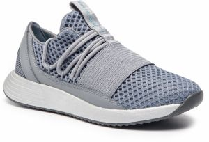 Topánky UNDER ARMOUR - Ua W Breathe Lace X Nm 3020249-100 Gry