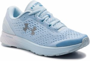Topánky UNDER ARMOUR - Ua W Charged Bandit 4 3020357-107 Wht