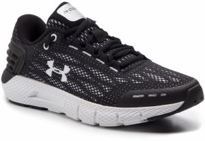 Topánky UNDER ARMOUR - Ua W Charged Rouge 3021247-002 Blk