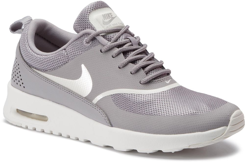 0dd52f6884 Topánky NIKE - Air Max Thea 599409 034 Atmosphere Grey Sail značky Nike -  Lovely.sk