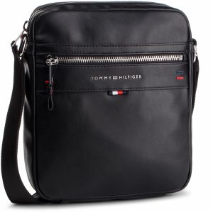 Ľadvinka TOMMY HILFIGER - Elevated Reporter Novelty AM0AM04426 002
