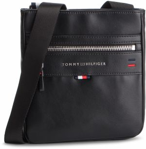 Ľadvinka TOMMY HILFIGER - Elevated Mini Crossover Novelty AM0AM04640 002