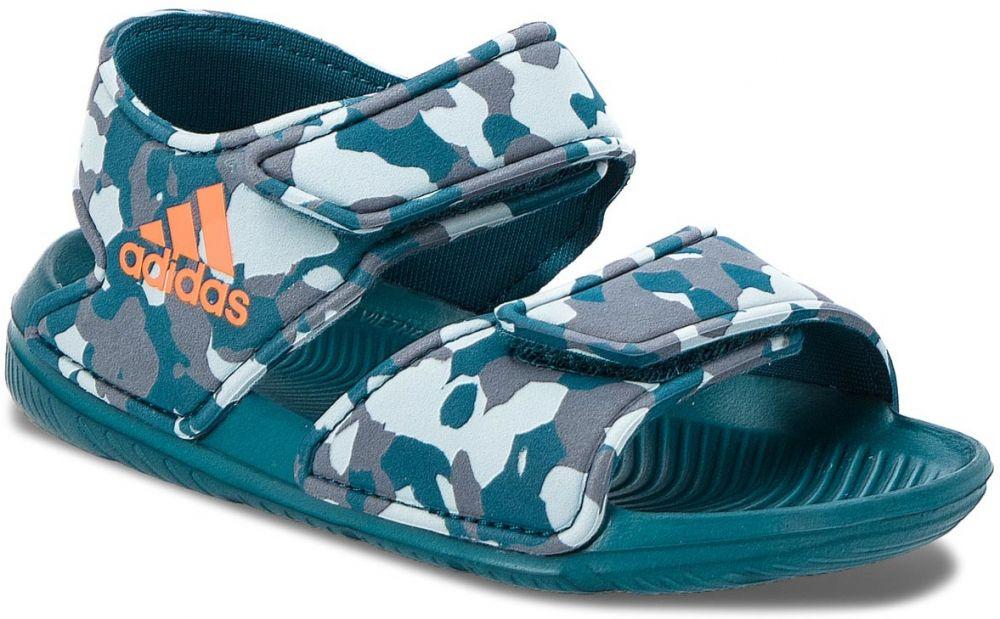 Sandále adidas - AltaSwim C CQ0047 Reatea/Hireor/Ashgre