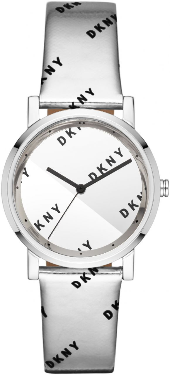 Hodinky DKNY - Soho NY2803 Silver Silver značky DKNY - Lovely.sk 2cb55e2e4b