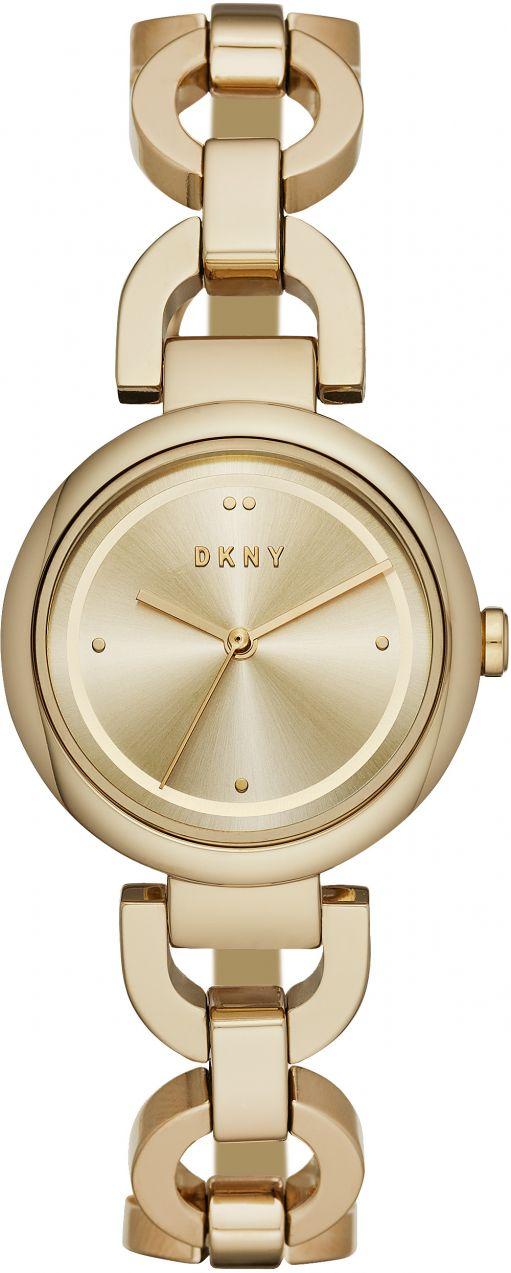 c78c92b77 Hodinky DKNY - Eastside NY2768 Gold/Gold značky DKNY - Lovely.sk