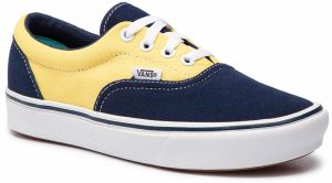 Tenisky VANS - Comfycush Era VN0A3WM9VNO1 (Suede/Canvas) Dress Blue