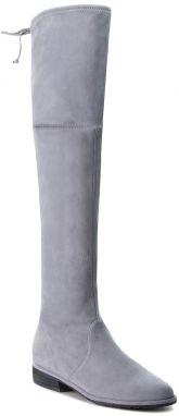 98287b0d6419 heine Čižmy nad kolená so strečovým vkladom heine značky HEINE ...