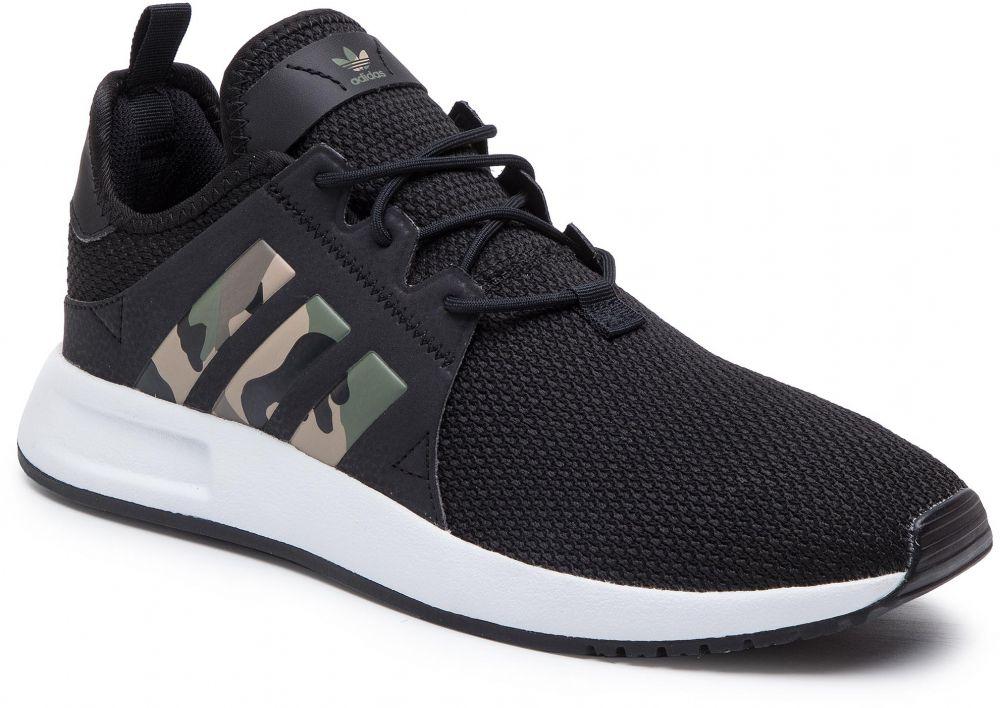 3d3e35dec3f17 Topánky adidas - X_Plr BD7983 Cblack/Cblack/Ftwwht značky Adidas - Lovely.sk