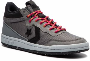 Sneakersy CONVERSE - Fastbreak Mid 162554C Cool Grey/Black/Cool Grey
