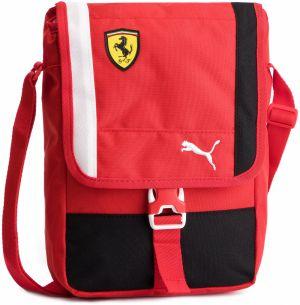 Ľadvinka PUMA - SF Fanwear Portable 075776 01 Rosso Corsa f35f2332082