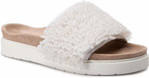 Šľapky INUIKII - Slipper Pearl Band 70104-14 White