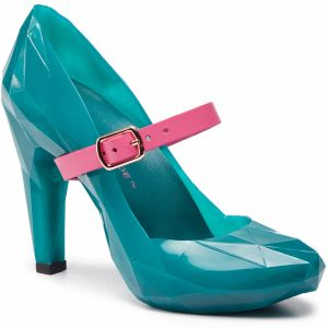 Poltopánky UNITED NUDE - Lo Res Pump 1002958821 Candy Snake