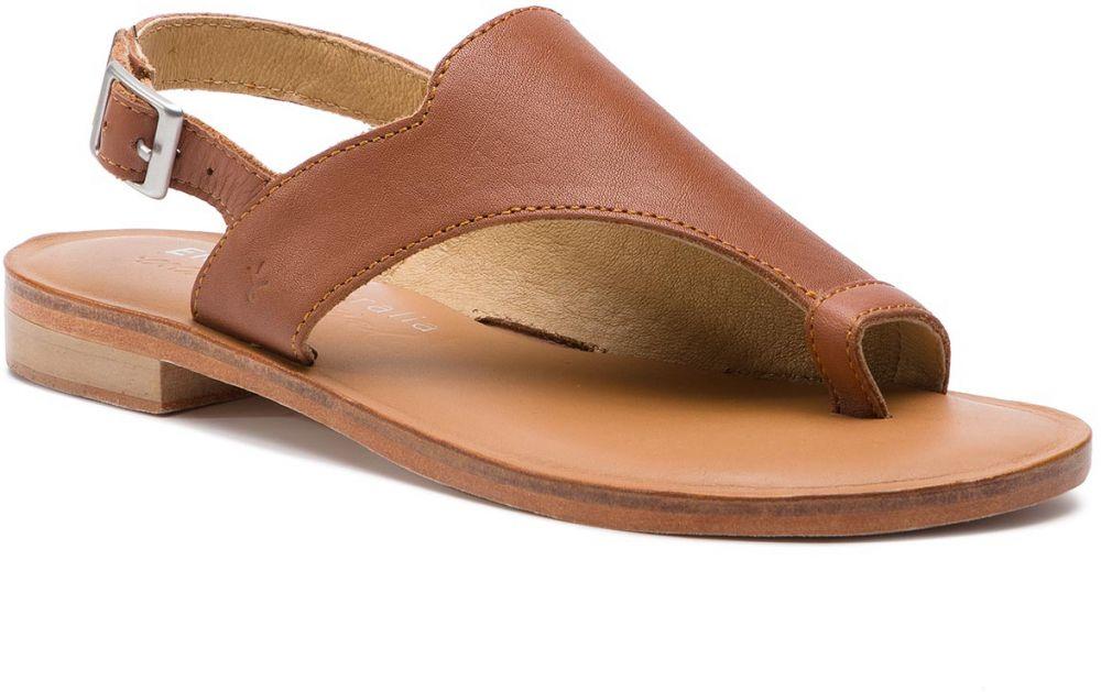 8fd39c7d48d8 Sandále EMU AUSTRALIA - Mado W11844 Tan značky Emu Australia - Lovely.sk