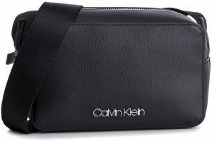 44eda3af56 Kabelka CALVIN KLEIN - Outline Medium Crossbody K60K604820 001 ...