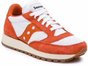 Sneakersy SAUCONY - Jazz Orginal Vintage S60368-66 Cla/Wht