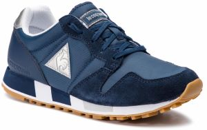 Sneakersy LE COQ SPORTIF - Omega 1910566 Dress Blue/Old Silver