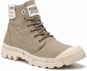 Outdoorová obuv PALLADIUM - Pallabrouse Baggy 02478-342-M Vetiver ... 4b0644dc142