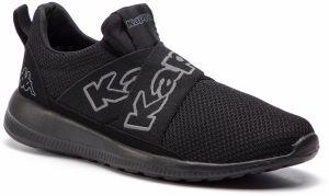 Trekingová obuv KAPPA - Mountain Tex 242369 Black Grey 1116 značky ... 1fa9600fac8