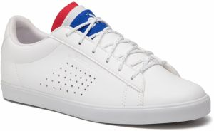 Sneakersy LE COQ SPORTIF - Agate Bbr 1910454 Optical White