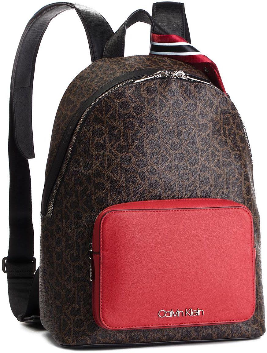 175d261ce Ruksak CALVIN KLEIN - Monogram Backpack Cb K60K605078 908 značky Calvin  Klein - Lovely.sk