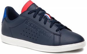 Sneakersy LE COQ SPORTIF - Courtset Gs Sport 1910311 Dress Blue/Cobalt/Pure Red