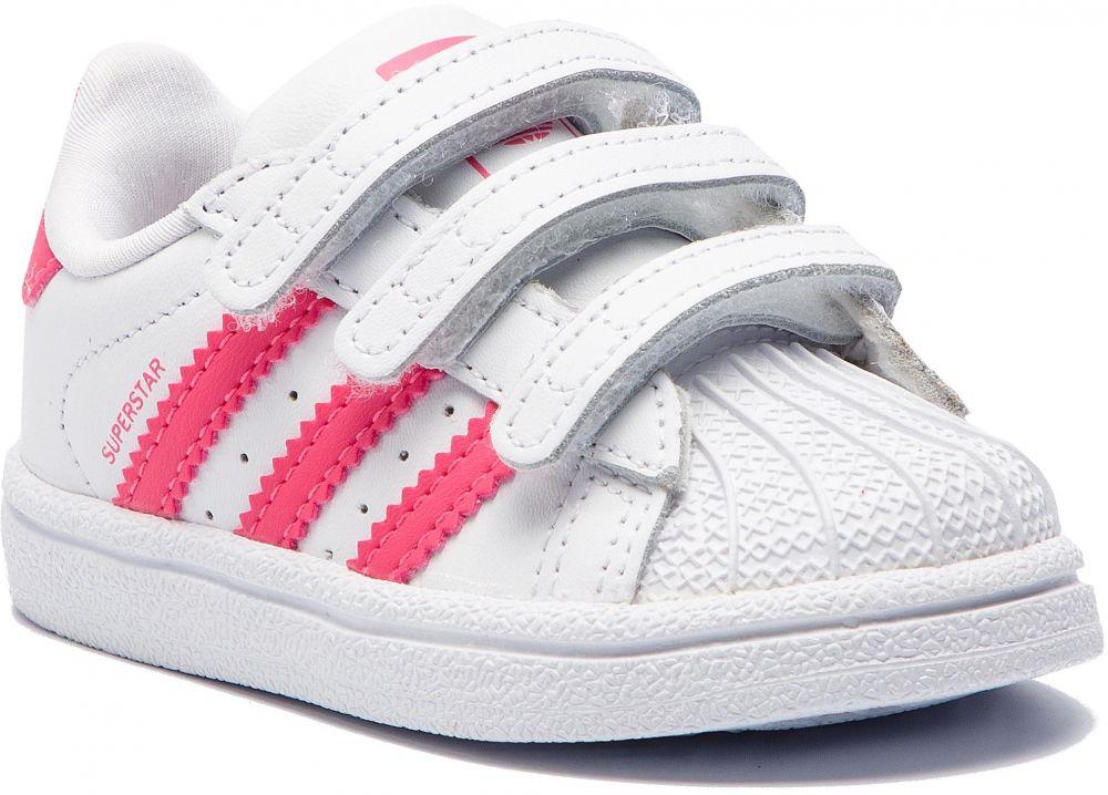 f0a4cebef5dcd Topánky adidas - Superstar Cf I CG6638 Ftwwht/Reapnk/Reapnk značky Adidas -  Lovely.sk