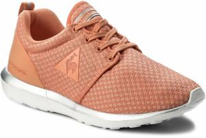 Sneakersy LE COQ SPORTIF - Dynacomf W 1810173 Papaya Punch/Old Sil