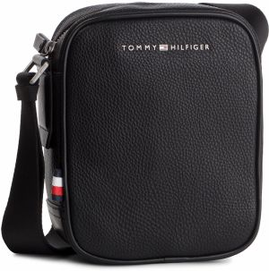 Ľadvinka TOMMY HILFIGER - Th Downtown Mini Reporter AM0AM04454 002