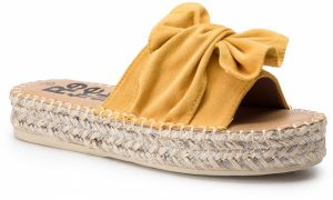Espadrilky REFRESH - 69731 Amarillo