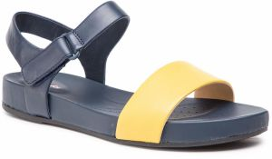 Sandále CLARKS - Bright Pacey 261412564 Yellow